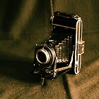 Retro camera by DavidCucalon