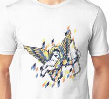 Greek Mythology & Gods - Cupid Unisex T-Shirt