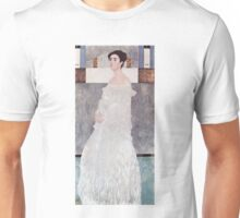 Klimt Portrait of Margaret Stonborough Wittgenstein Unisex T-Shirt