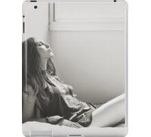 Melise VII iPad Case/Skin