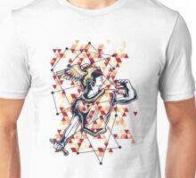 Greek Mythology & Gods - Hermes Unisex T-Shirt