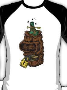Shrunken Bender T-Shirt