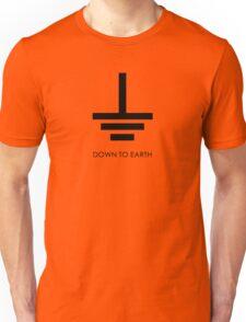 Down to Earth - T Shirt Unisex T-Shirt