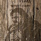 Eddard Stark - Carved case by satansbrand