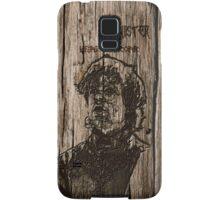 Tyrion Lannister - Carved case Samsung Galaxy Case/Skin