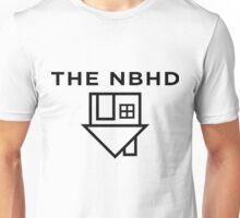 THE neighborhood  Unisex T-Shirt