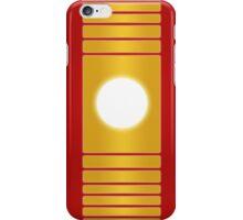 Iron Man iPhone Case/Skin