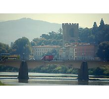Arno Photographic Print