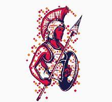 Greek Mythology & Gods - War Unisex T-Shirt