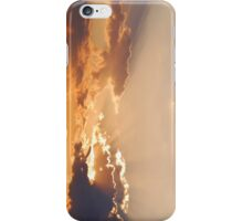 Florence Sunset iPhone Case/Skin