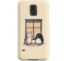 Best friends Samsung Galaxy Case/Skin