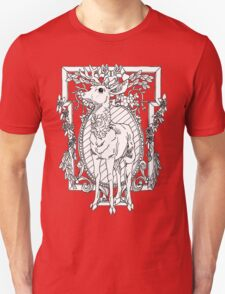 Rival Stag Unisex T-Shirt
