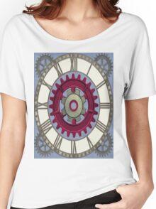 Steampunk Revolution Women's Relaxed Fit T-Shirt