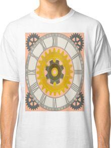 Steampunk Revolution Classic T-Shirt