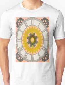 Steampunk Revolution T-Shirt