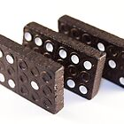 Domino by slavikostadinov