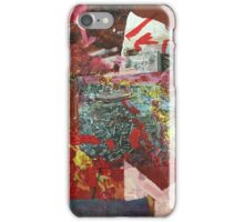 City Beat iPhone Case/Skin