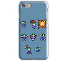 Lemming Roles iPhone Case/Skin