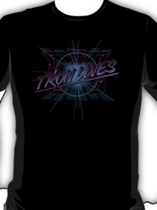 Tron Lives T-Shirt