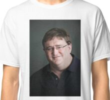 Gabe Newell Classic T-Shirt