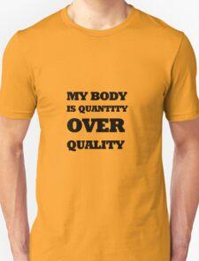 FUNNY SHIRT Unisex T-Shirt