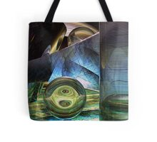 Philosophy of Light Tote Bag