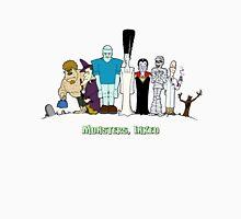 Monsters, Inked: Family Portrait Unisex T-Shirt