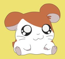 Hamtaro Baby Tee