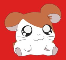 Hamtaro Kids Clothes