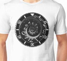 dive bezel spiral Unisex T-Shirt