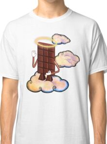 May Chocolate god bless you! Classic T-Shirt