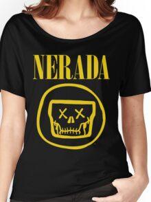 NERADA Women's Relaxed Fit T-Shirt