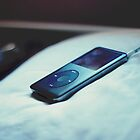 ipod classic by Laura Williams