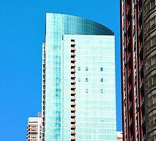 Skyscraper Blue by schiggityschway