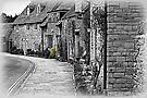 Corfe Cottages by naturelover