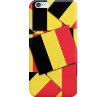 Smartphone Case - Flag of Belgium  - Multiple iPhone Case/Skin