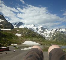Mountainous Dew - First Person by KreissCore