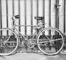Vintage Bike by schiggityschway