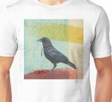 freedom raven Unisex T-Shirt