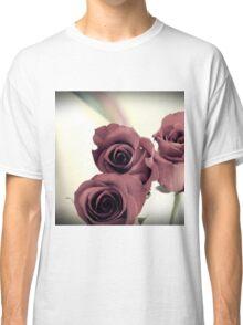 Rosey Posey Classic T-Shirt