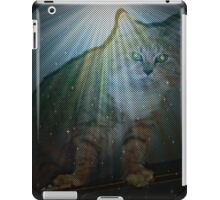 GOOD FORTUNE iPad Case/Skin