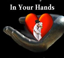 ღ♥¸¸.•*´¯`♥ღU HOLD MY HEART IN YUR HANDS PICTURE/CARDღ♥¸¸.•*´¯`♥ღ by ✿✿ Bonita ✿✿ ђєℓℓσ
