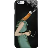 personal assassin iPhone Case/Skin