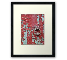 Better Days Framed Print