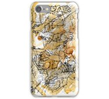 The Swollen Dreams iPhone Case/Skin