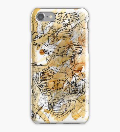 The Swollen Dreams iPhone Case/Skin