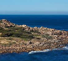 Cape to Cape - Yallingup by Karen Willshaw