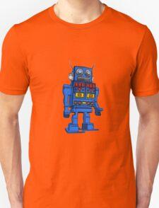 Blu Bot Blu T-Shirt