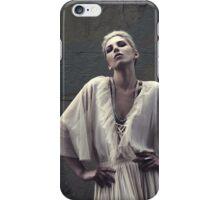 Muse II iPhone Case/Skin
