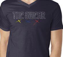 The Swear - XXX Mens V-Neck T-Shirt